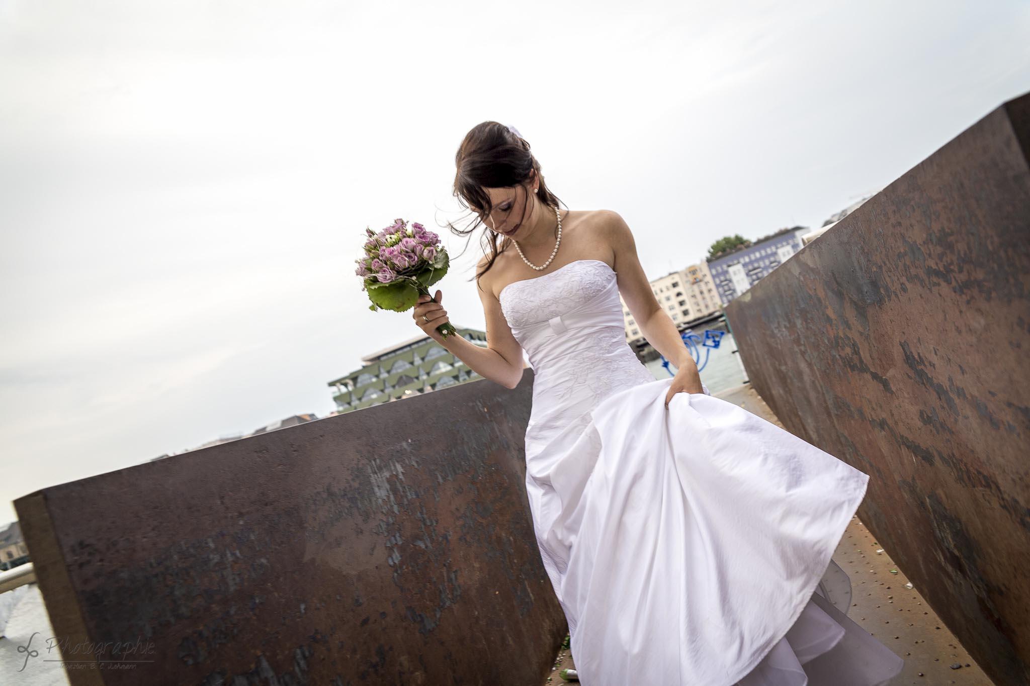 Hochzeit A& R - Berlin