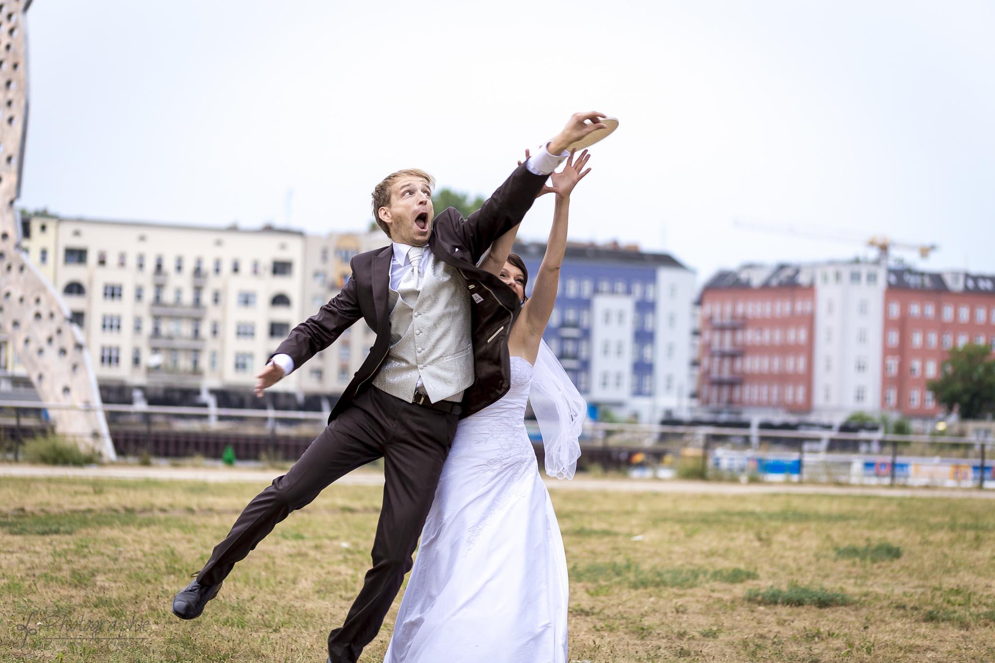 Hochzeit A&R - Berlin