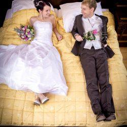 Hochzeit A&R - Gadebusch