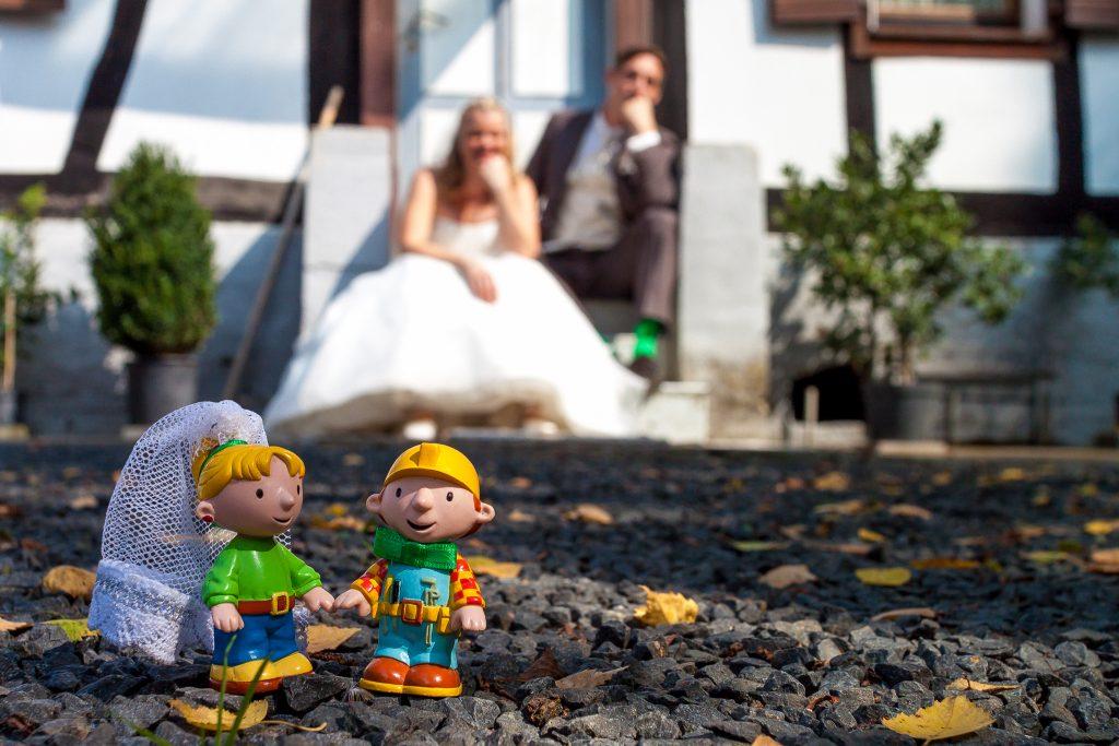 Hochzeitsfotograf Düren - Hochzeit Susanne & Anselm - Königswinter