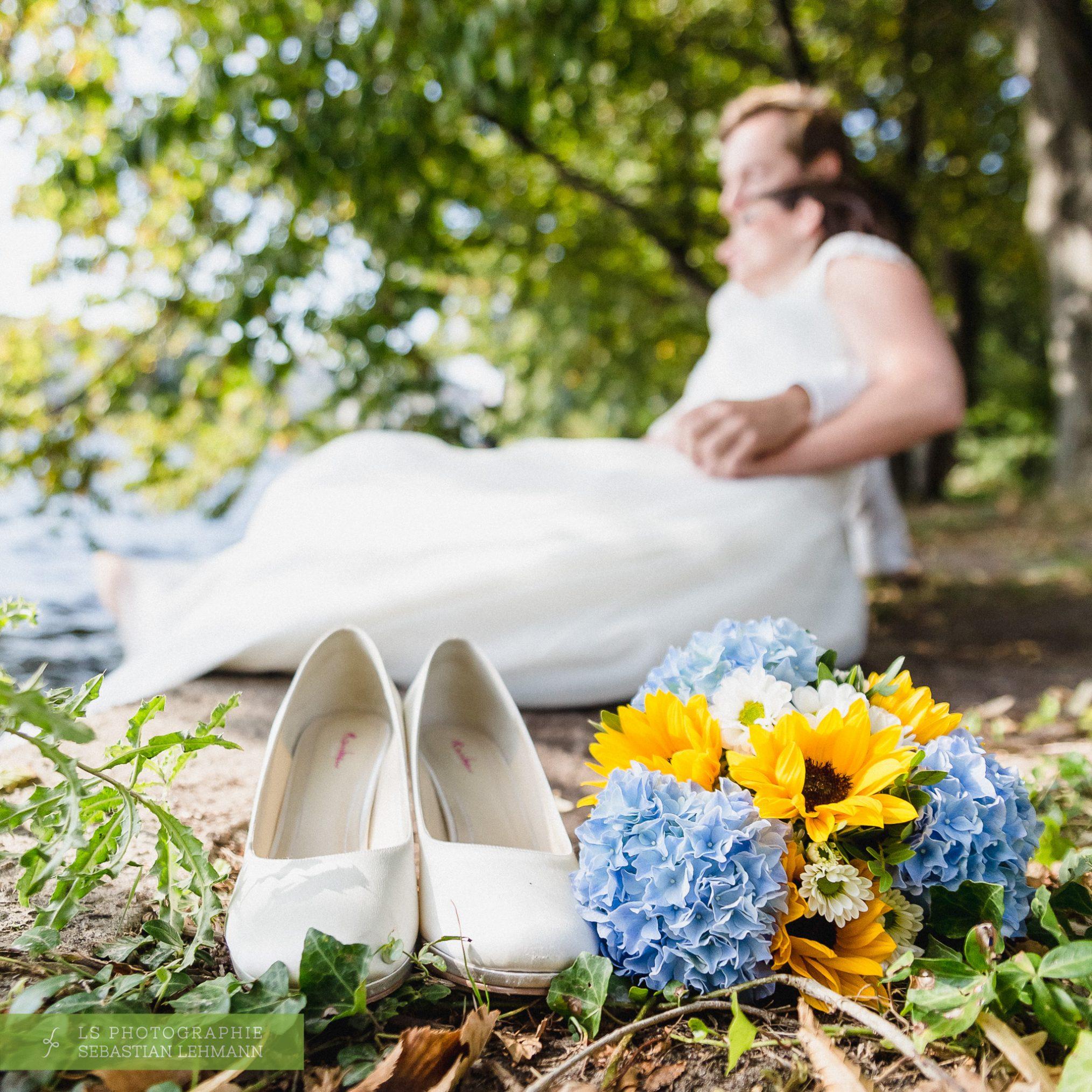 Hochzeitsfotohraf Dueren - Tolle Hochzeitsfotos von Eurem Fotografen aus NRW